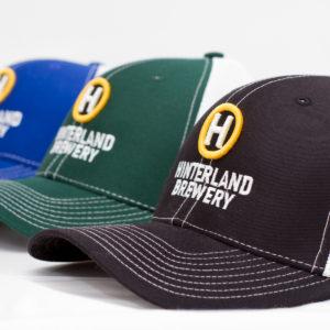 Hinterland Trucker Caps