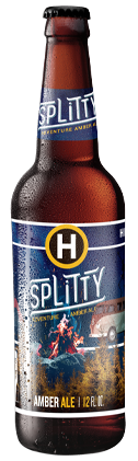 Splitty Amber Ale