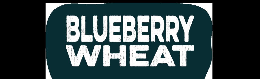 Blueberry Wheat
